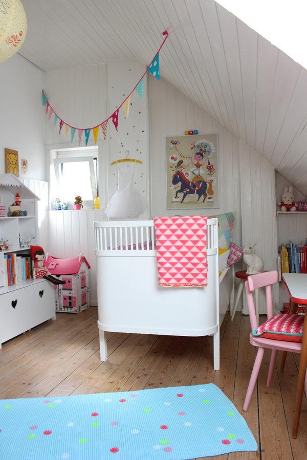 Kinderzimmer 2 j hrige - Bilder babyzimmer wandgestaltung ...