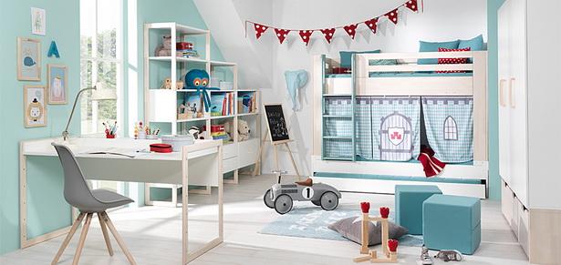 Kinderzimmer buben for Kinderzimmer kleinkind junge