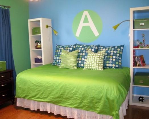Kinderzimmer Farben Beispiele kinderzimmer farben beispiele