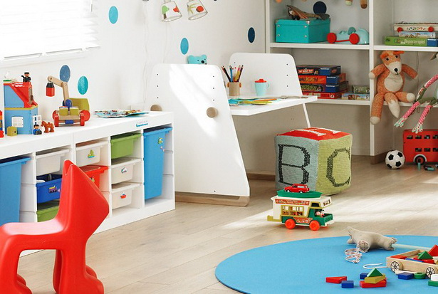 kinderzimmer f r jungs gestalten. Black Bedroom Furniture Sets. Home Design Ideas
