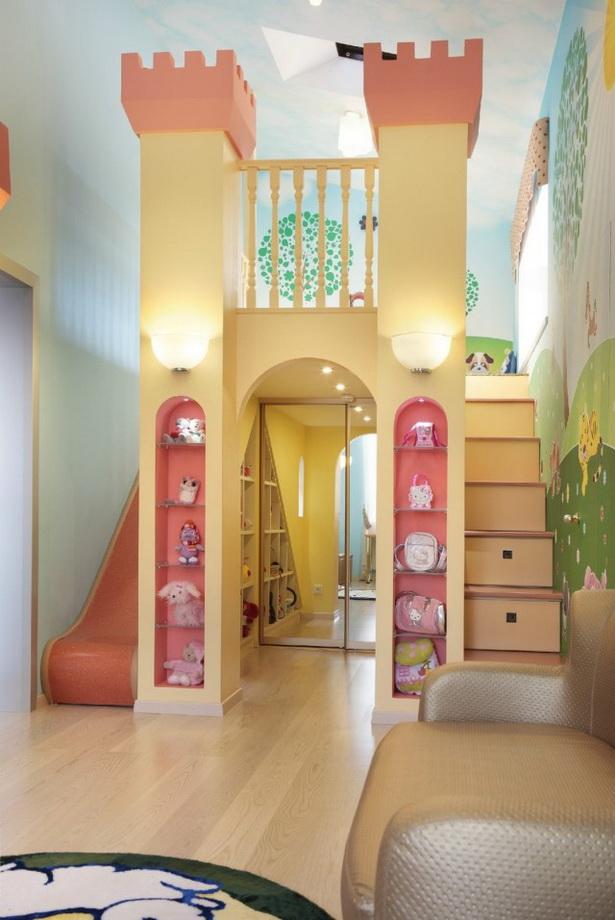 Kinderzimmer Stauraum kinderzimmer mit viel stauraum