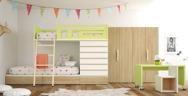 kinderzimmer mit viel stauraum. Black Bedroom Furniture Sets. Home Design Ideas