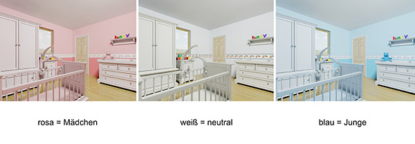 kinderzimmer wandfarben gestaltung. Black Bedroom Furniture Sets. Home Design Ideas