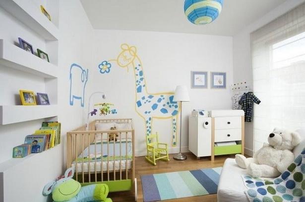 Kinderzimmer wandgestaltung jungs for Kinderzimmer 2 jungs