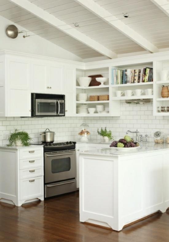 Kleine küche einrichten ideen