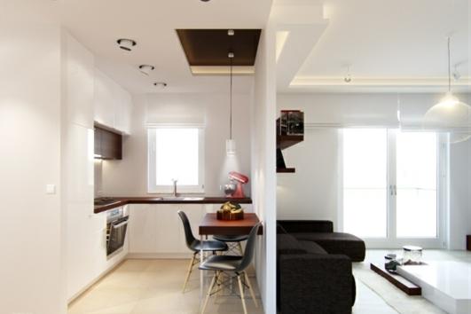 kche planen tipps finest k che planen tipps sch n kleines moderne kuche mit kochinsel und. Black Bedroom Furniture Sets. Home Design Ideas