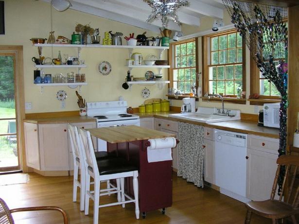 beautiful kleine offene k che photos kosherelsalvador. Black Bedroom Furniture Sets. Home Design Ideas