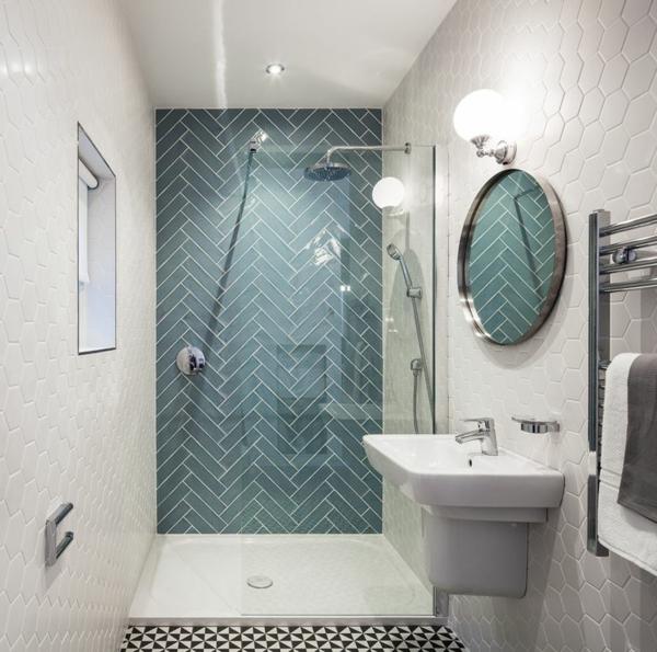 Kleines bad modern