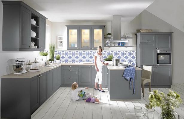 Nolte Landhausküche Jevelry Inspiration für