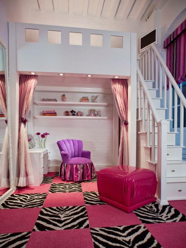 Luxus kinderzimmer einrichtung - Stockbetten kinderzimmer ...
