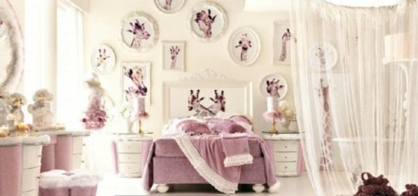 M dchenzimmer deko for Zimmer deko dachschrage