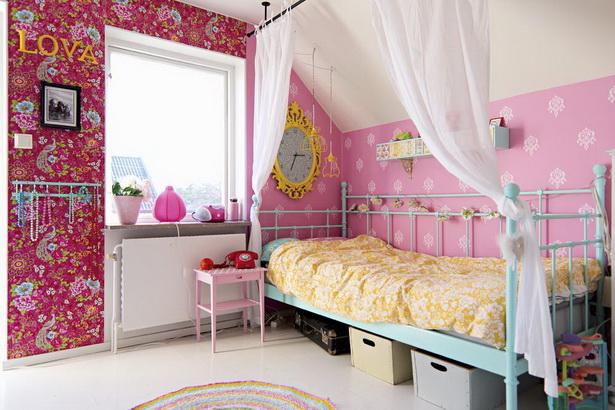 M dchenzimmer deko - Wandtattoo madchenzimmer ...
