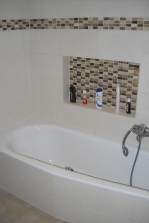 Awesome Mosaik Fliesen Badezimmer Photos - Kosherelsalvador.com ...