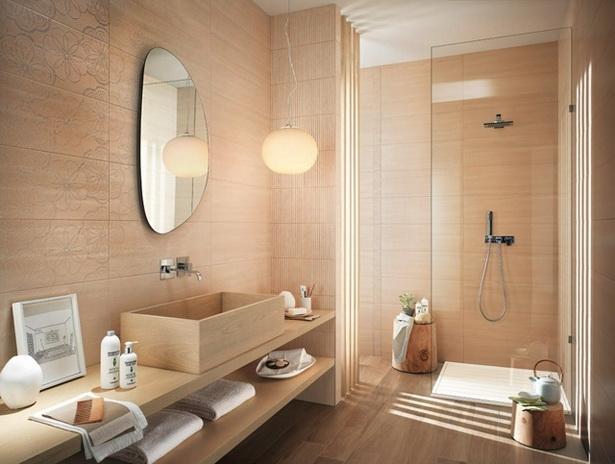 Muster badezimmer bilder