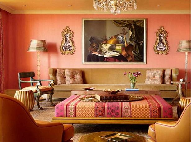 Orientalische Einrichtung orientalische einrichtung wohnzimmer