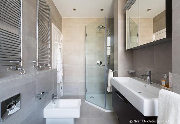 Bäder Einrichten schmales bad einrichten