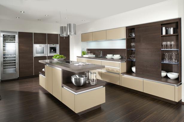 Schöne küchen farben