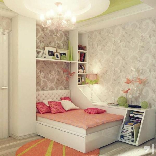 tapeten ideen jugendzimmer. Black Bedroom Furniture Sets. Home Design Ideas