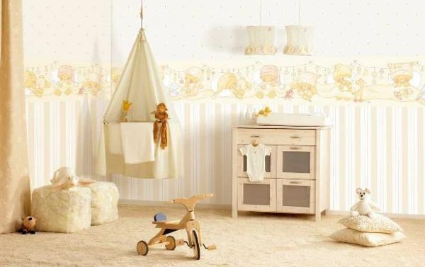 beautiful sch ne tapeten f r kinderzimmer contemporary. Black Bedroom Furniture Sets. Home Design Ideas