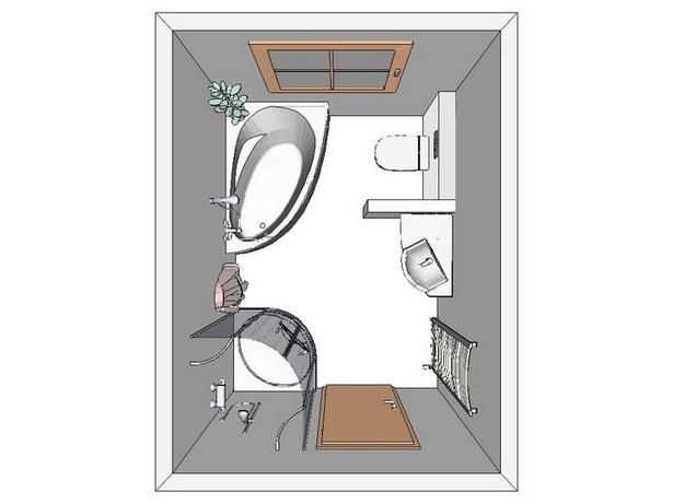 vorschl ge f r kleine b der. Black Bedroom Furniture Sets. Home Design Ideas
