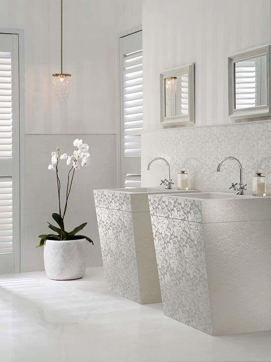 Badezimmer dekorieren stunning bad dekorieren modernes bad beige modernes bad weiss beige for Badezimmer dekorieren tipps