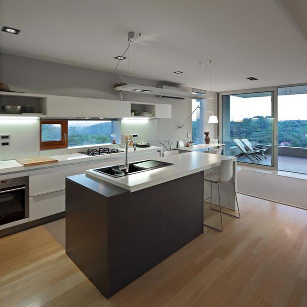 Wohnideen Küchengestaltung