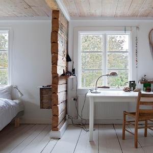 wohnideen mit holz. Black Bedroom Furniture Sets. Home Design Ideas
