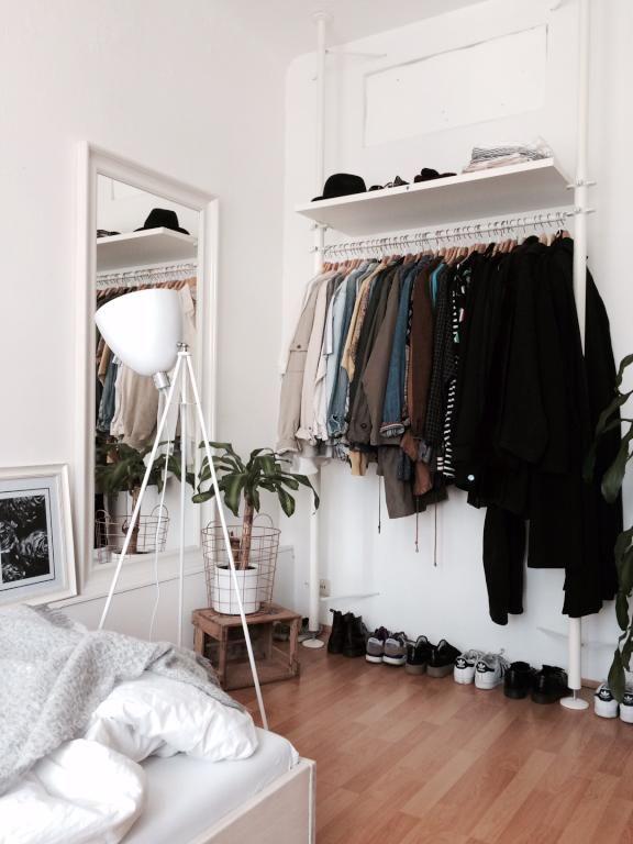 wohnideen studentenzimmer. Black Bedroom Furniture Sets. Home Design Ideas
