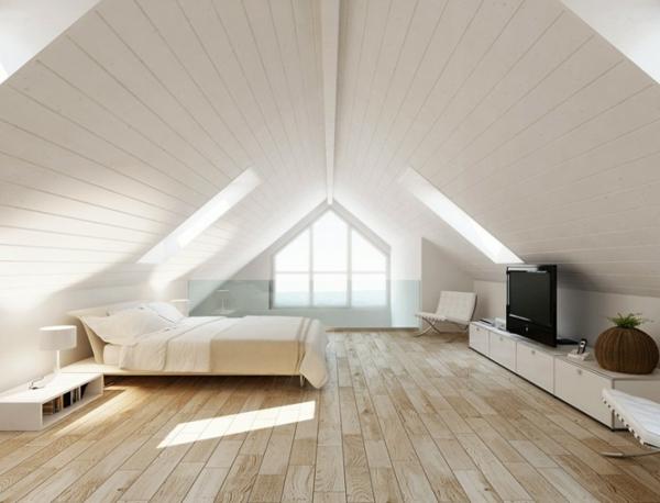 Wohnideen wohnzimmer dachgeschoss