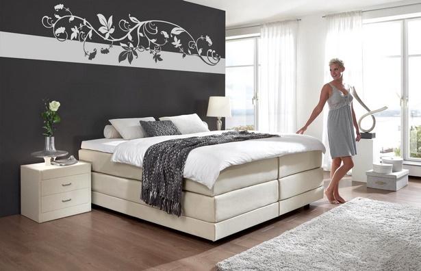 awesome kopfteil fur bett wanddeko schlafzimmer ideas. Black Bedroom Furniture Sets. Home Design Ideas