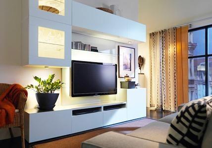 besta wohnzimmer ideen. Black Bedroom Furniture Sets. Home Design Ideas