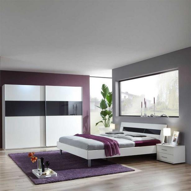bilder schlafzimmer schwarz wei. Black Bedroom Furniture Sets. Home Design Ideas