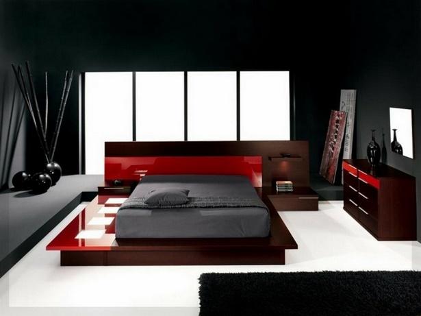 Bilder schlafzimmer schwarz weiß
