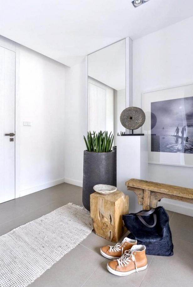 deko flur. Black Bedroom Furniture Sets. Home Design Ideas