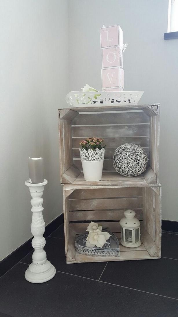 deko ideen flur. Black Bedroom Furniture Sets. Home Design Ideas