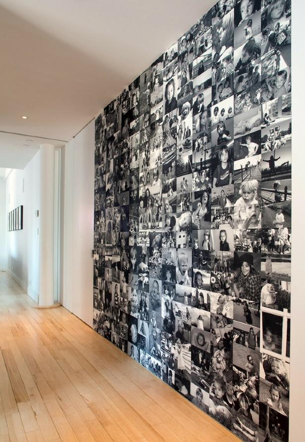 deko ideen selbermachen flur. Black Bedroom Furniture Sets. Home Design Ideas