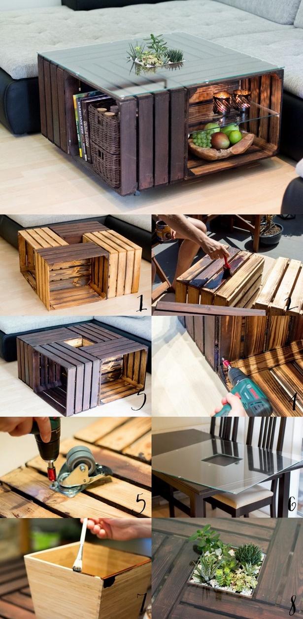 diy ideen einrichtung. Black Bedroom Furniture Sets. Home Design Ideas