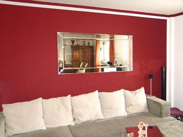 farben wohnzimmer wand. Black Bedroom Furniture Sets. Home Design Ideas