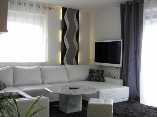 farbideen wohnzimmer w nde. Black Bedroom Furniture Sets. Home Design Ideas