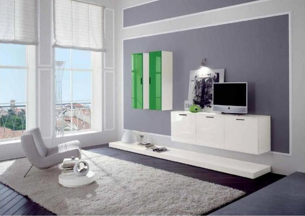 farbideen wohnzimmer w nde. Black Bedroom Furniture Sets. Home Design Ideas