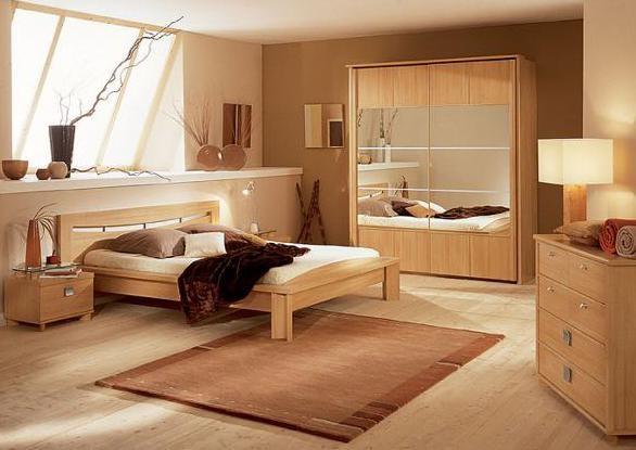 Farbkombinationen schlafzimmer wand for Wand farbkombinationen