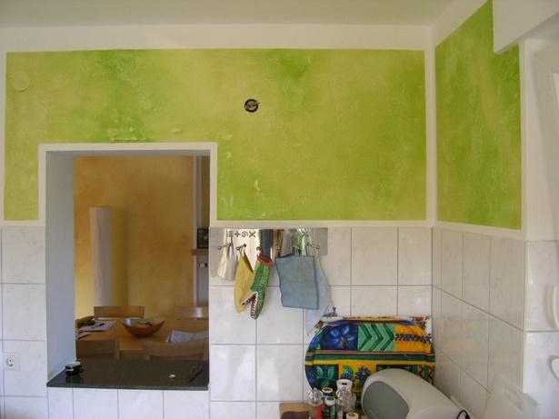 Farbliche Wandgestaltung Beispiele: Farbliche Wandgestaltung Wohnzimmer Beispiele