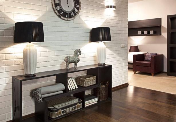 flur deko ideen. Black Bedroom Furniture Sets. Home Design Ideas