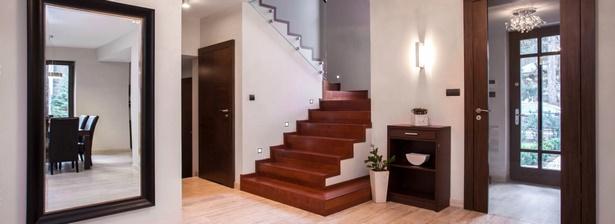 flur tapeten ideen. Black Bedroom Furniture Sets. Home Design Ideas
