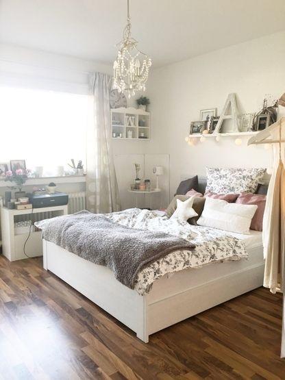 Frauen schlafzimmer ideen - Dekoration fur schlafzimmer ...