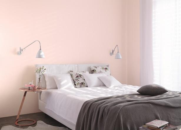 ideale farbe f r schlafzimmer. Black Bedroom Furniture Sets. Home Design Ideas