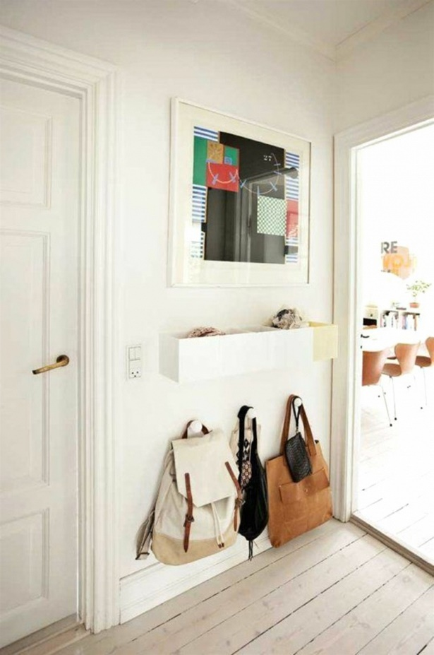 ideen f r flur. Black Bedroom Furniture Sets. Home Design Ideas