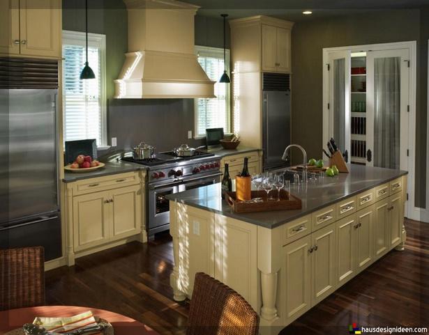 Ideen küche selbst gestalten