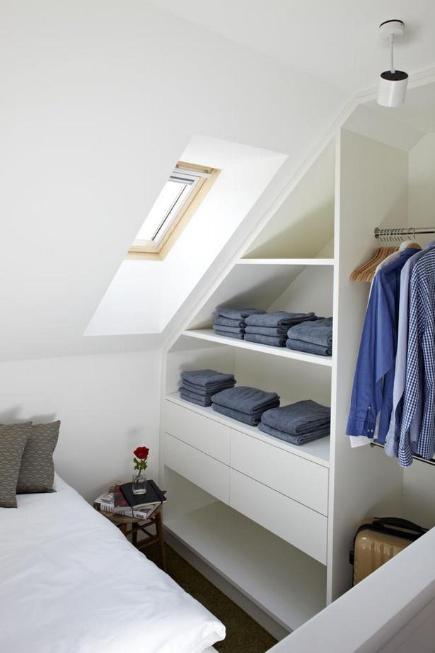 Ideen schlafzimmer dachschräge