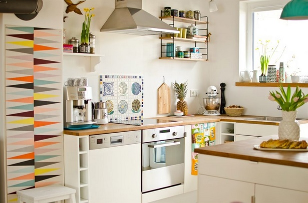 ideen zum tapezieren. Black Bedroom Furniture Sets. Home Design Ideas